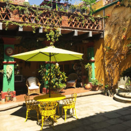 Hotel Tip in…Oaxaca, Mexico