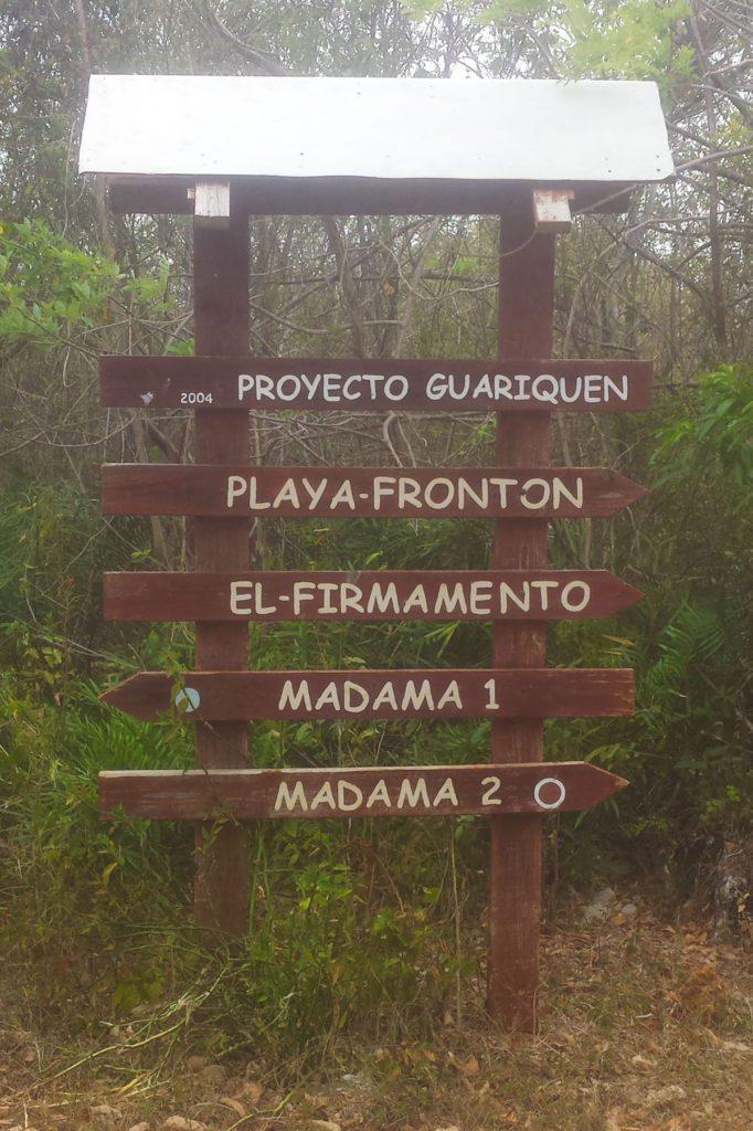 Las Galeras Hiking