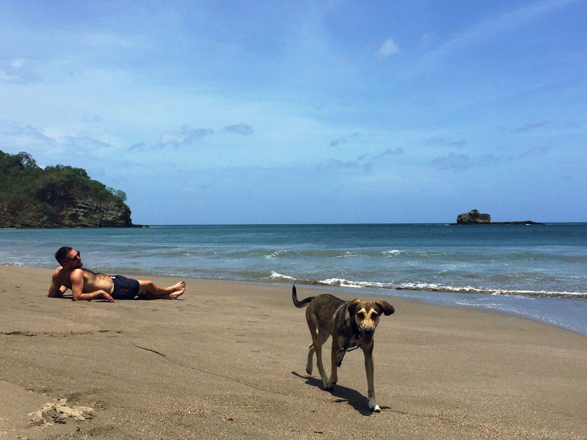 Mlla Beach Nicaragua The Best Beaches In World