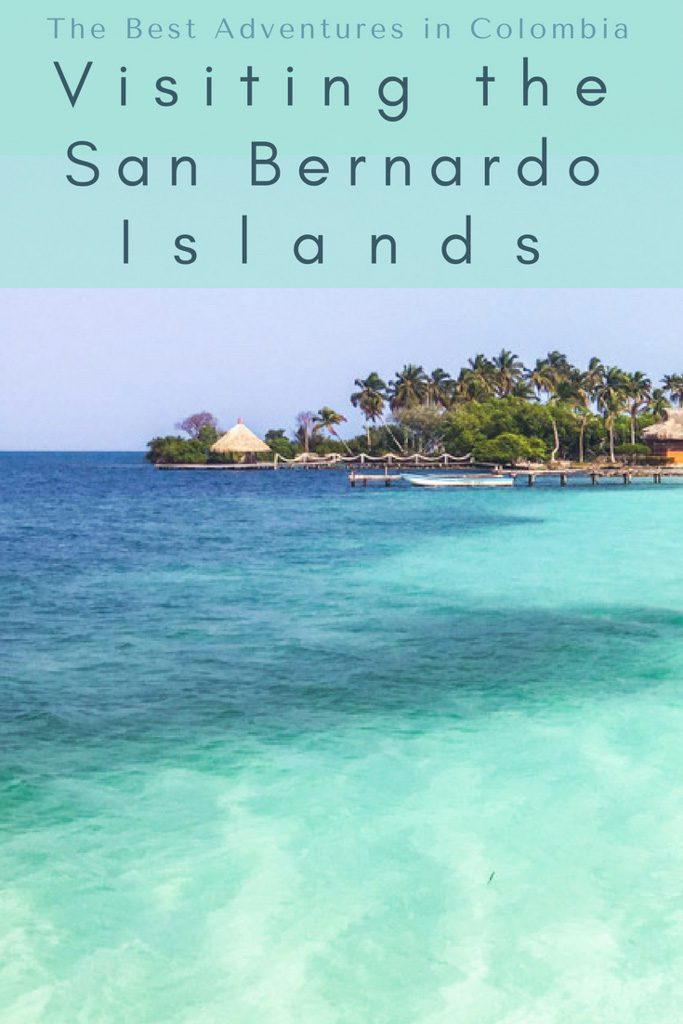 san bernardo islands colombia pinterest