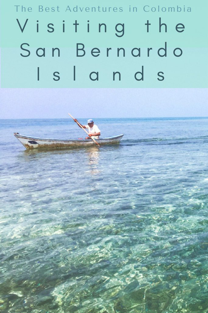 san bernardo islands colombia pinterest 2
