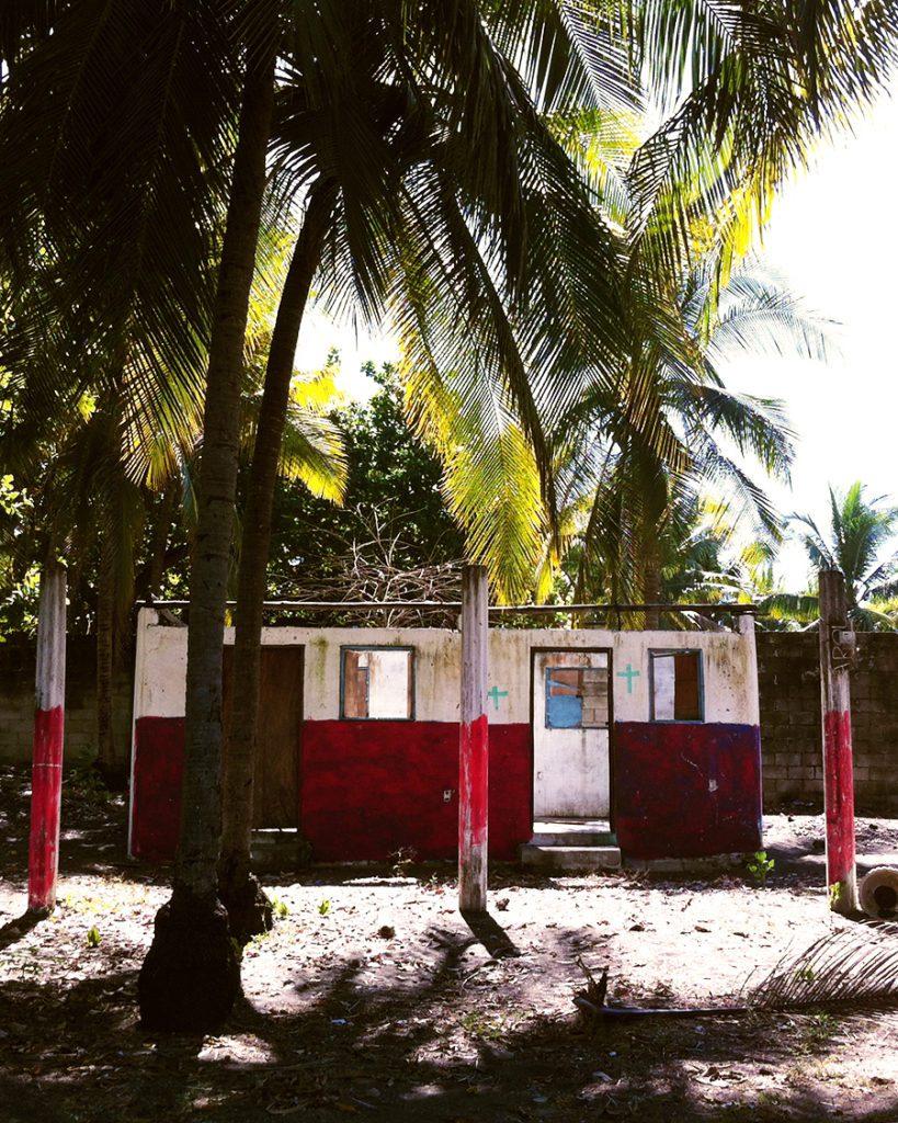 beach home Montericco Guatemala