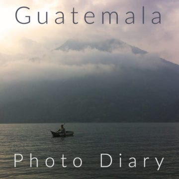 Guatemala Photo Diary