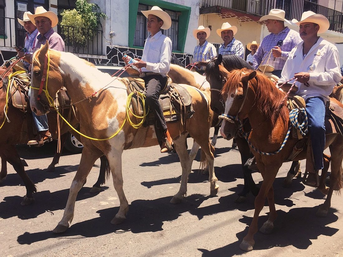 cowboys nayarit mexico