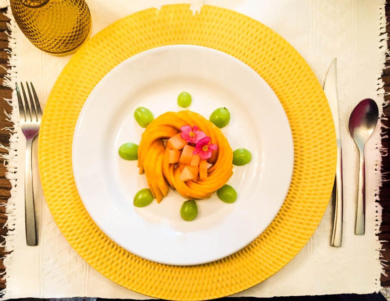 fruit las bugambilias oaxaca