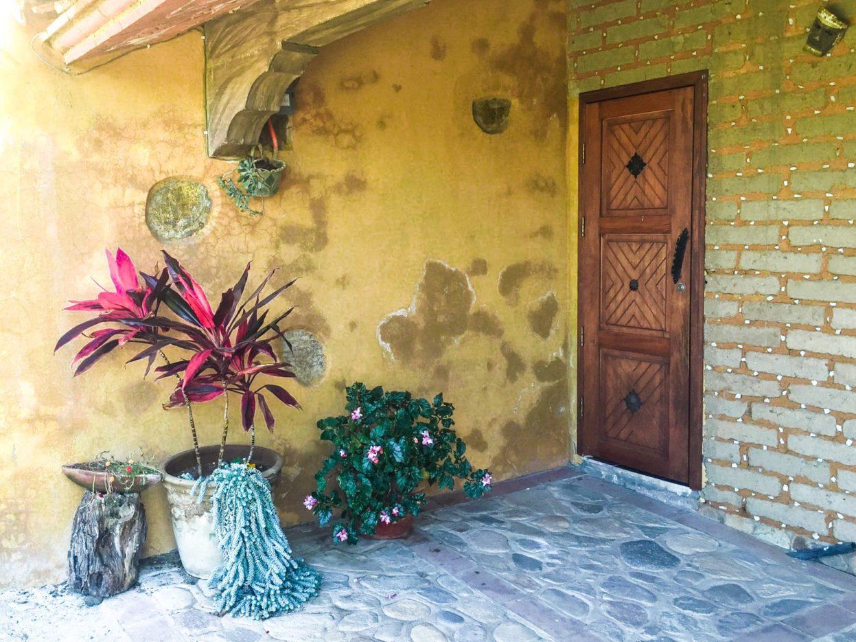 tour Oaxacan textiles