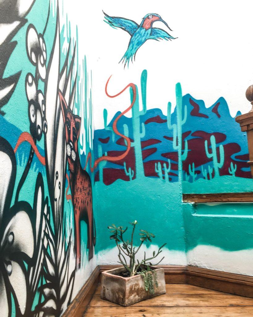 mural el patio 77