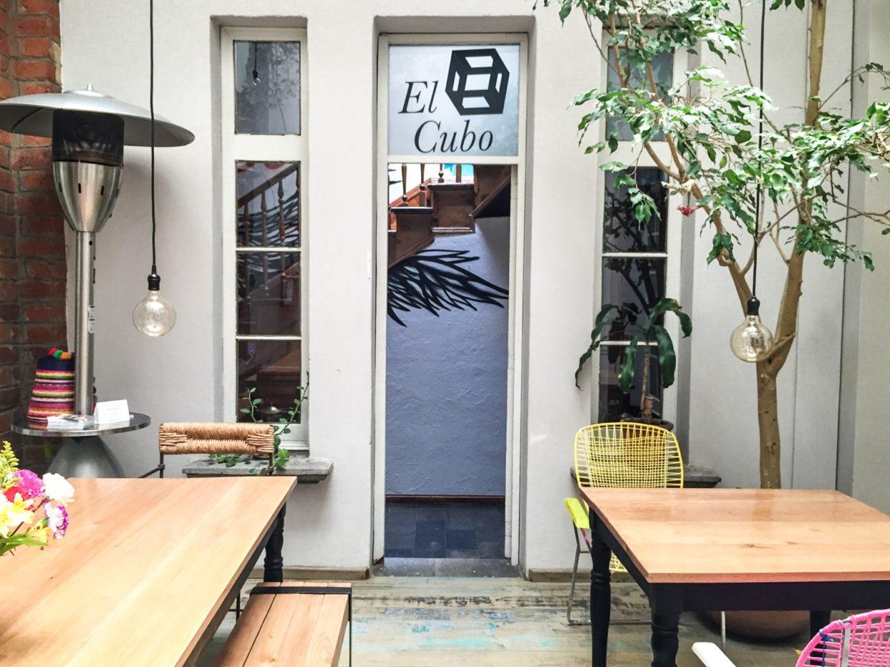 el patio 77 mexico city