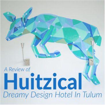 design hotel in tulum
