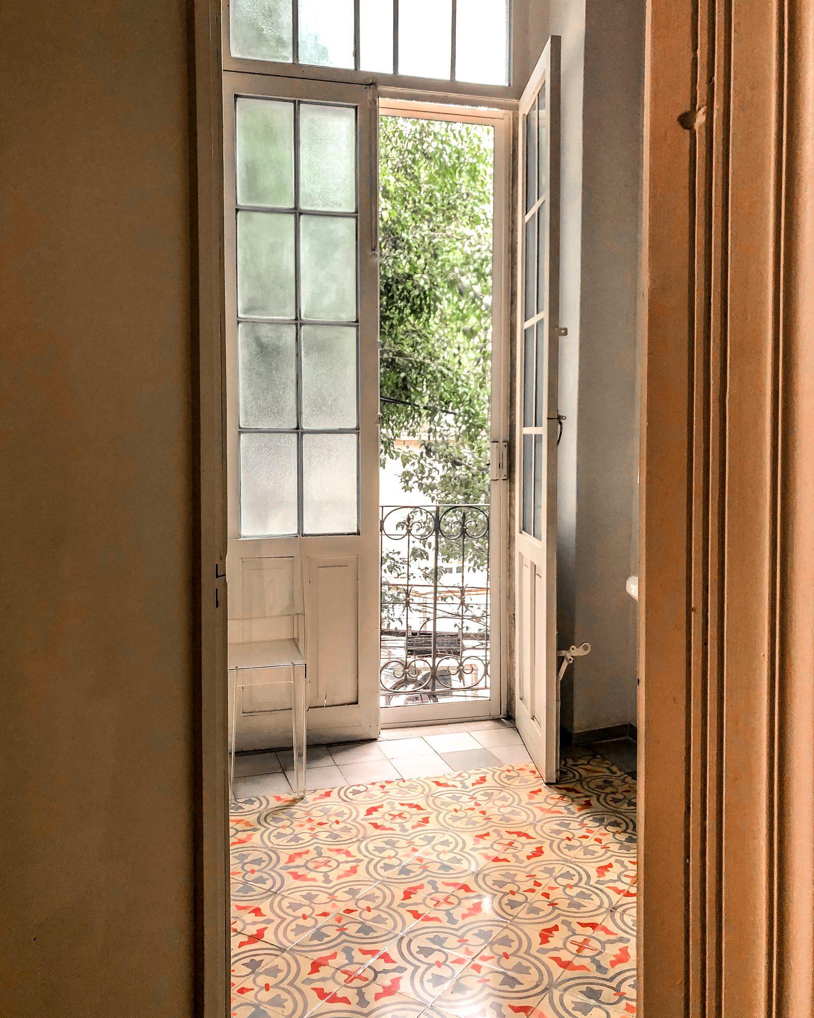 french doors natural light el patio 77