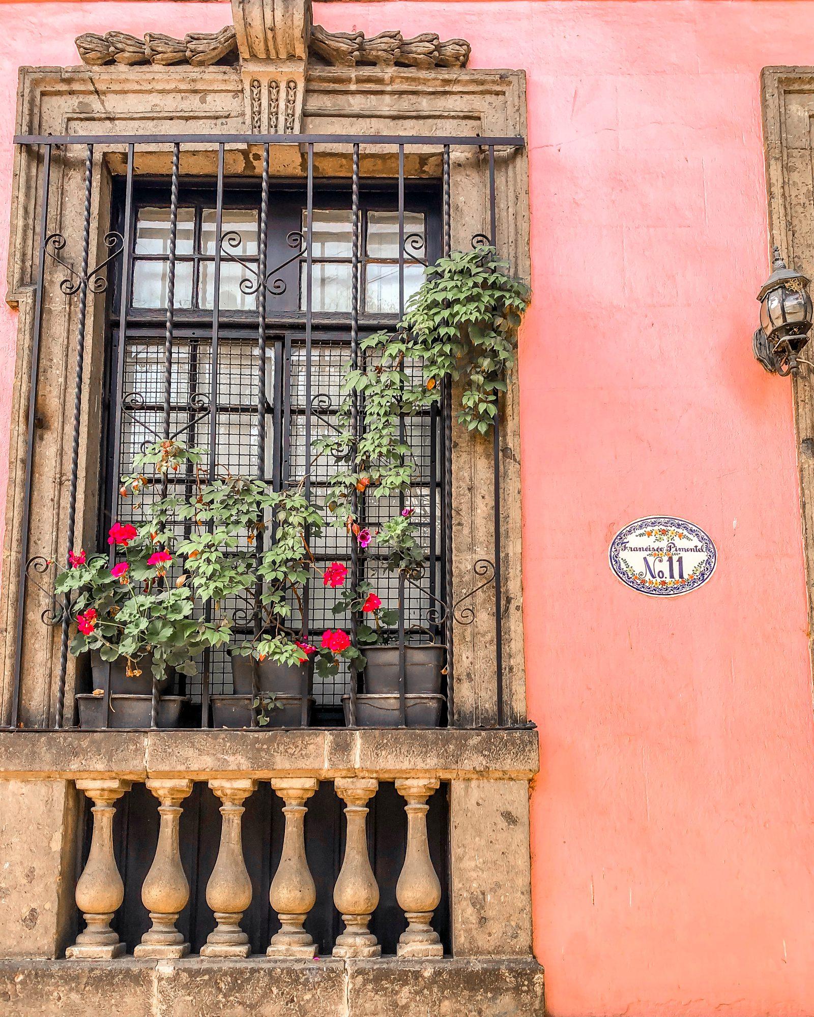 san rafael mexico city hotel