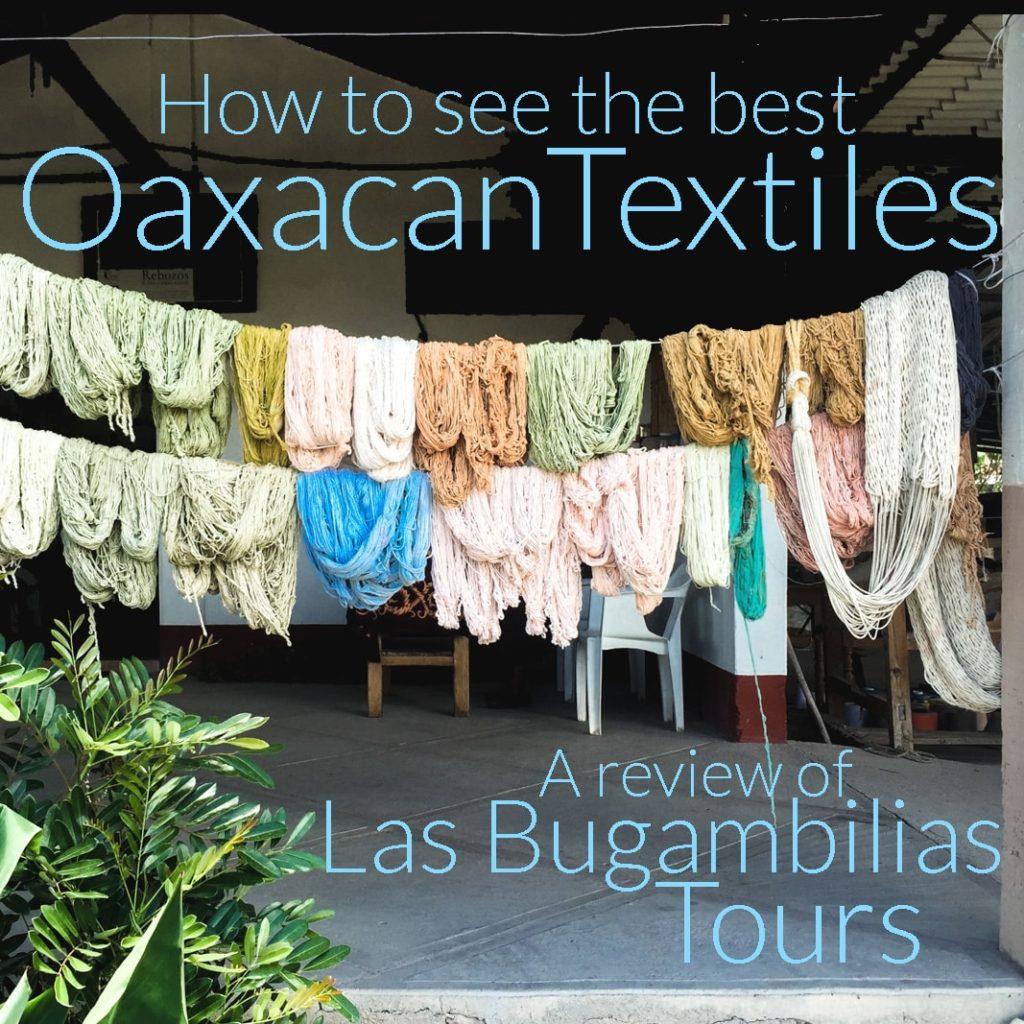 best oaxacan textiles
