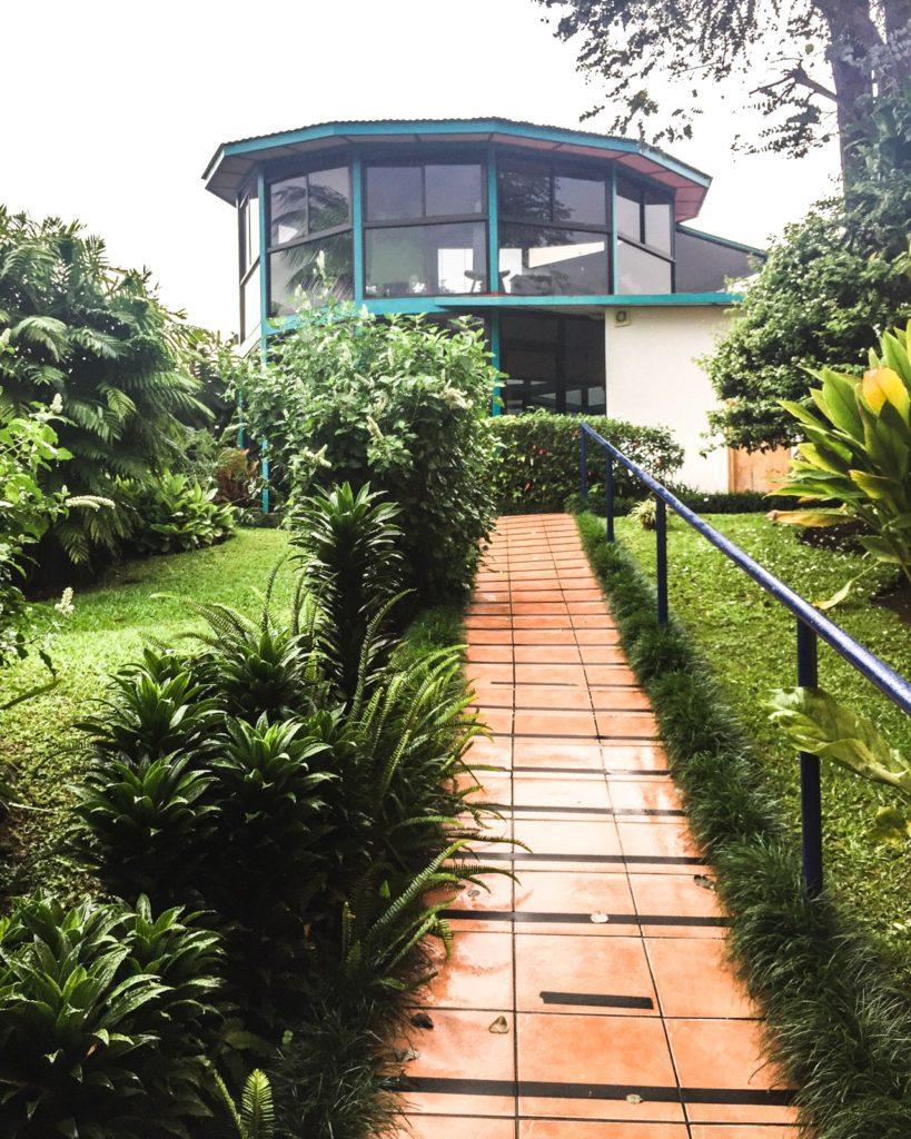 isla verde boquete