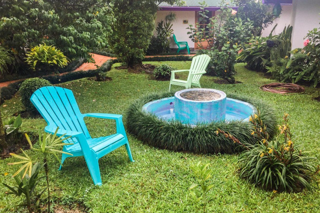 boquete garden hotel