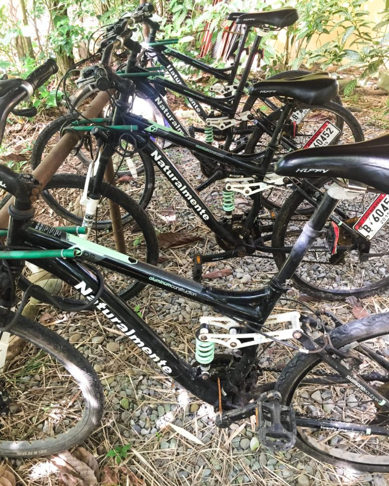 bikes las lajas panama