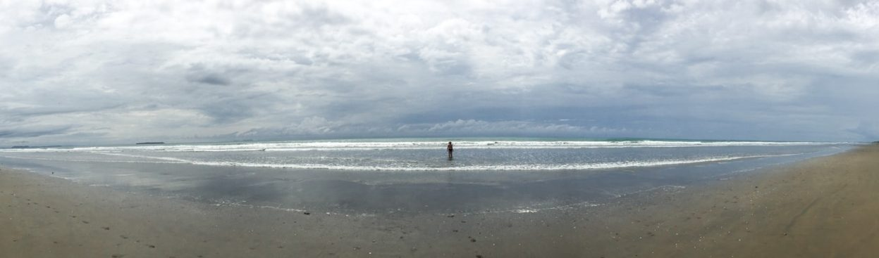 las lajas beach panama