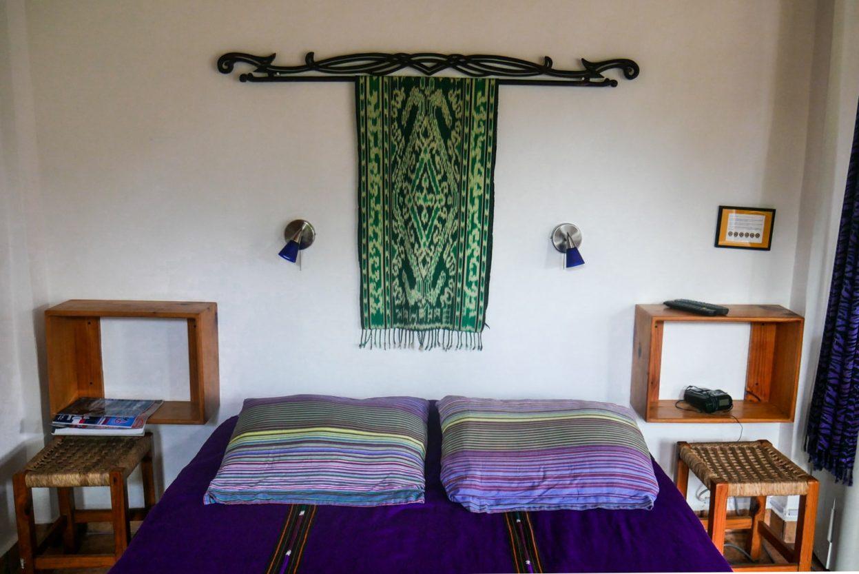 bedroom isla verde panama