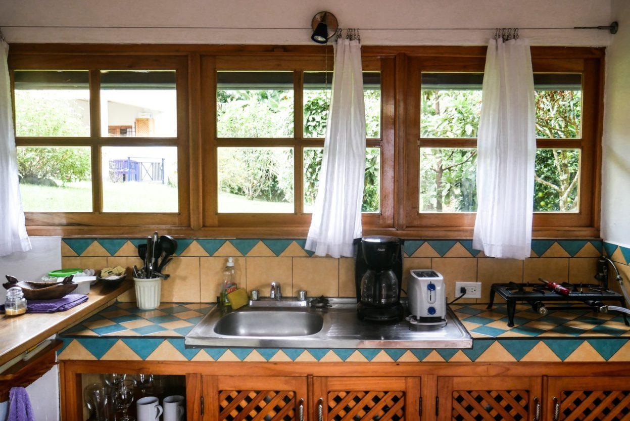 isla verde kitchen boquete