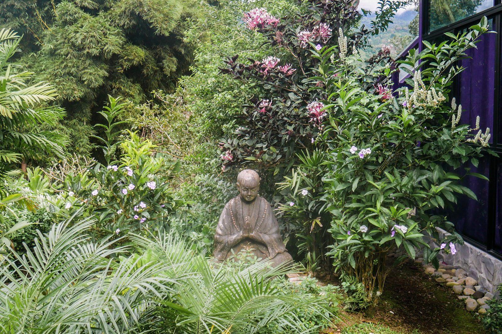 gardens in boquete