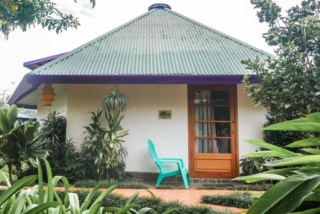 boquete hotel isla verde