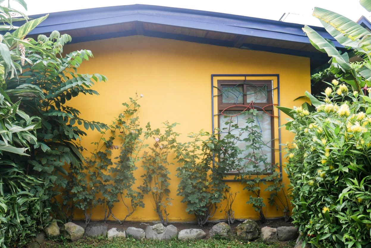 isla verde boquete panama