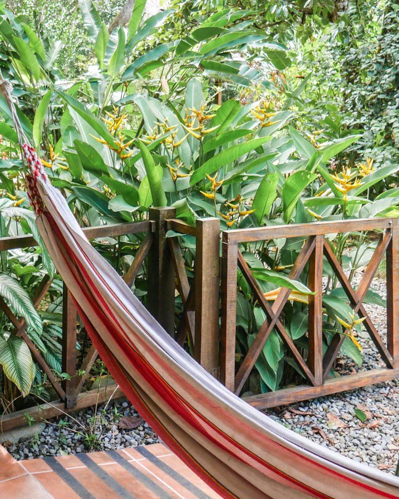 hammock panama