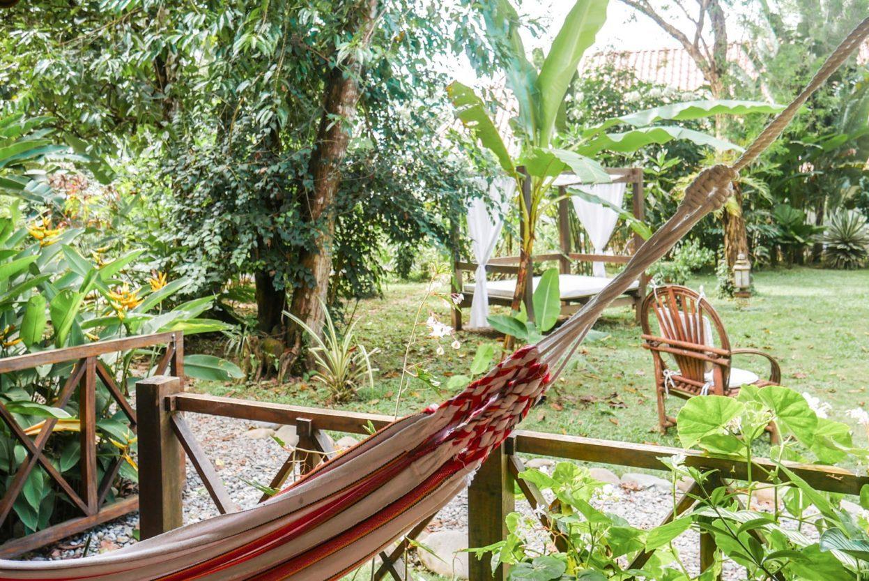 garden las lajas panama