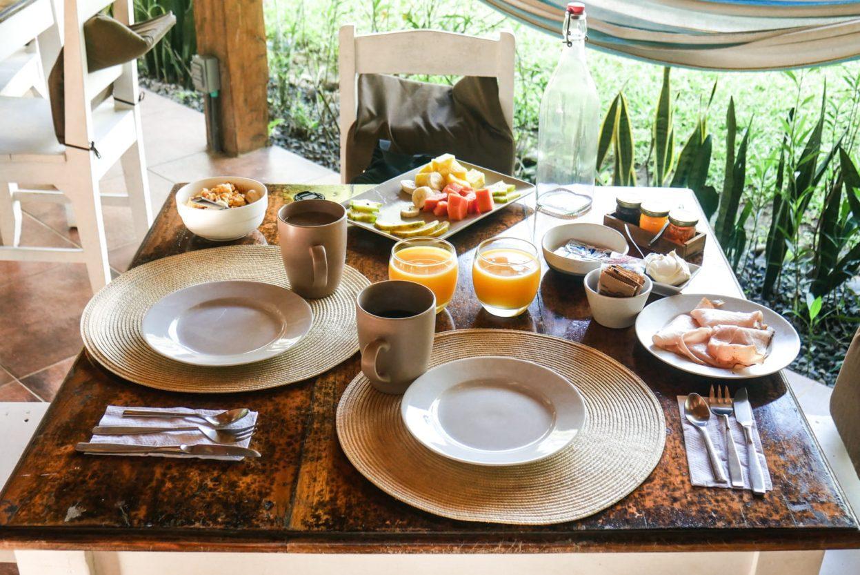 naturalmente breakfast panama