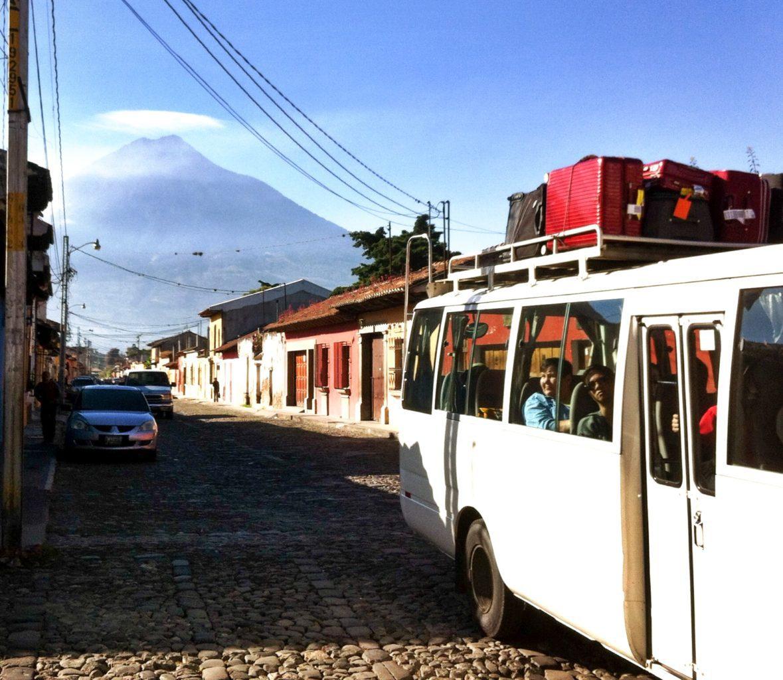 colectivo guatemala travel latin america