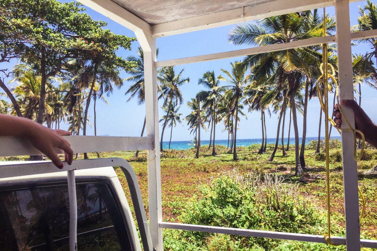 gua gua dominican republic travel latin america