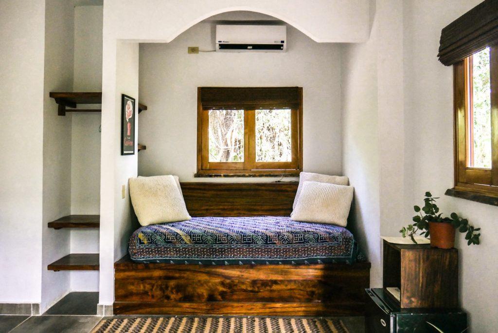 bedroom boutique hotel panama