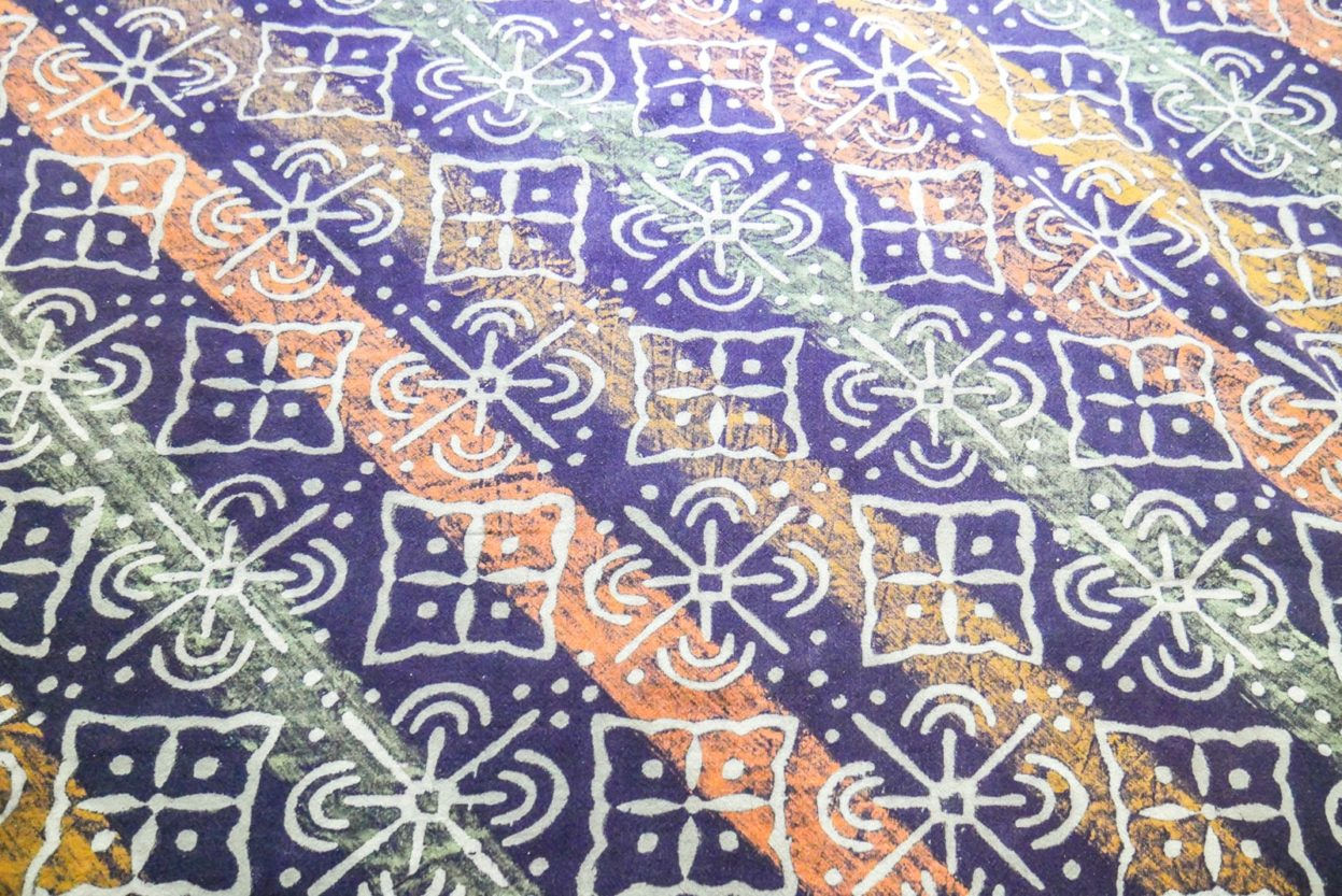textiles cambutal panama