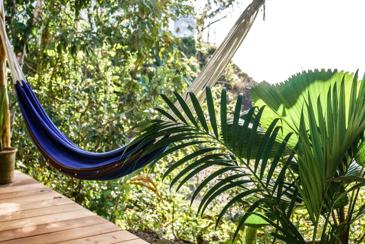 hammock cambutal panama