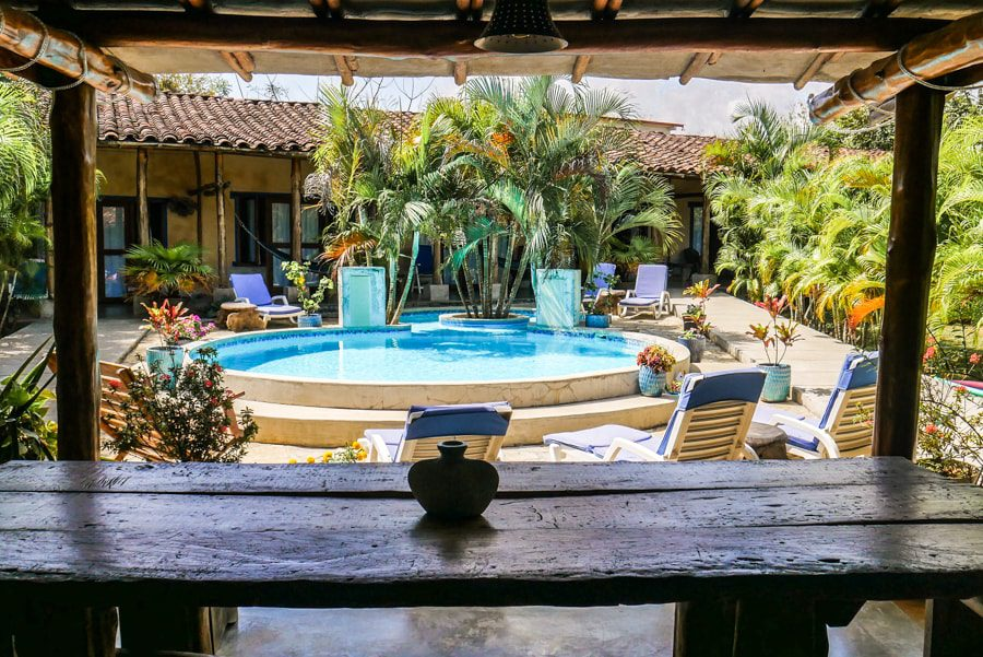 boutique hotel in panama