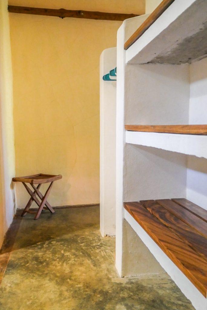 closet casa lajagua pedasi