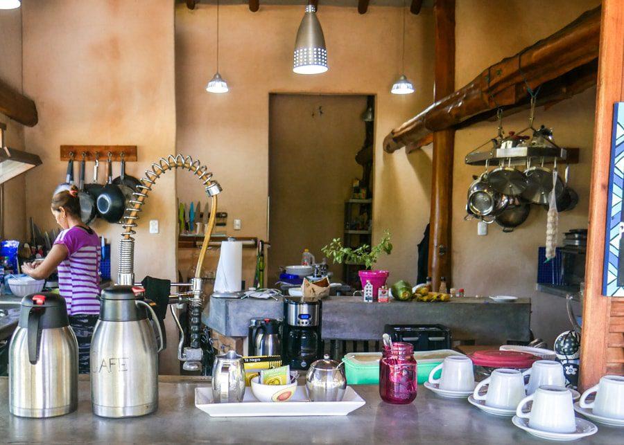 coffee casa lajagua panamas azuero peninsula
