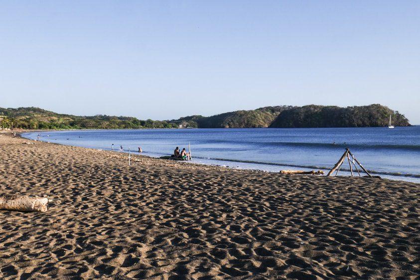 playa venao beach panama