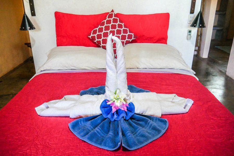 suite bed casa lajagua
