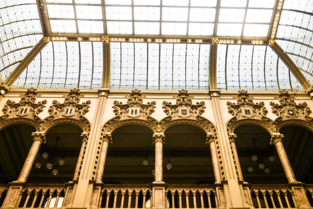palacio postal mexico city travel