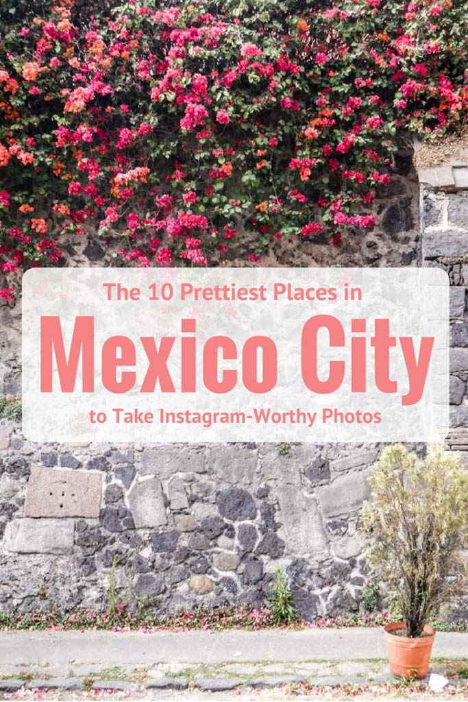 mexico city best places to photo