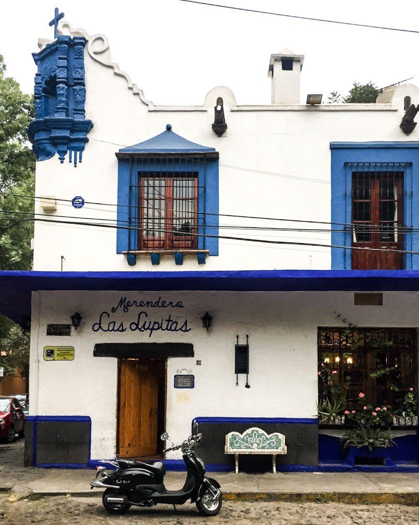 mexico city coyoacan