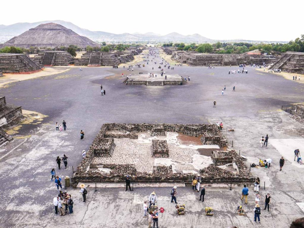teotihuacan mexico city best places to photo