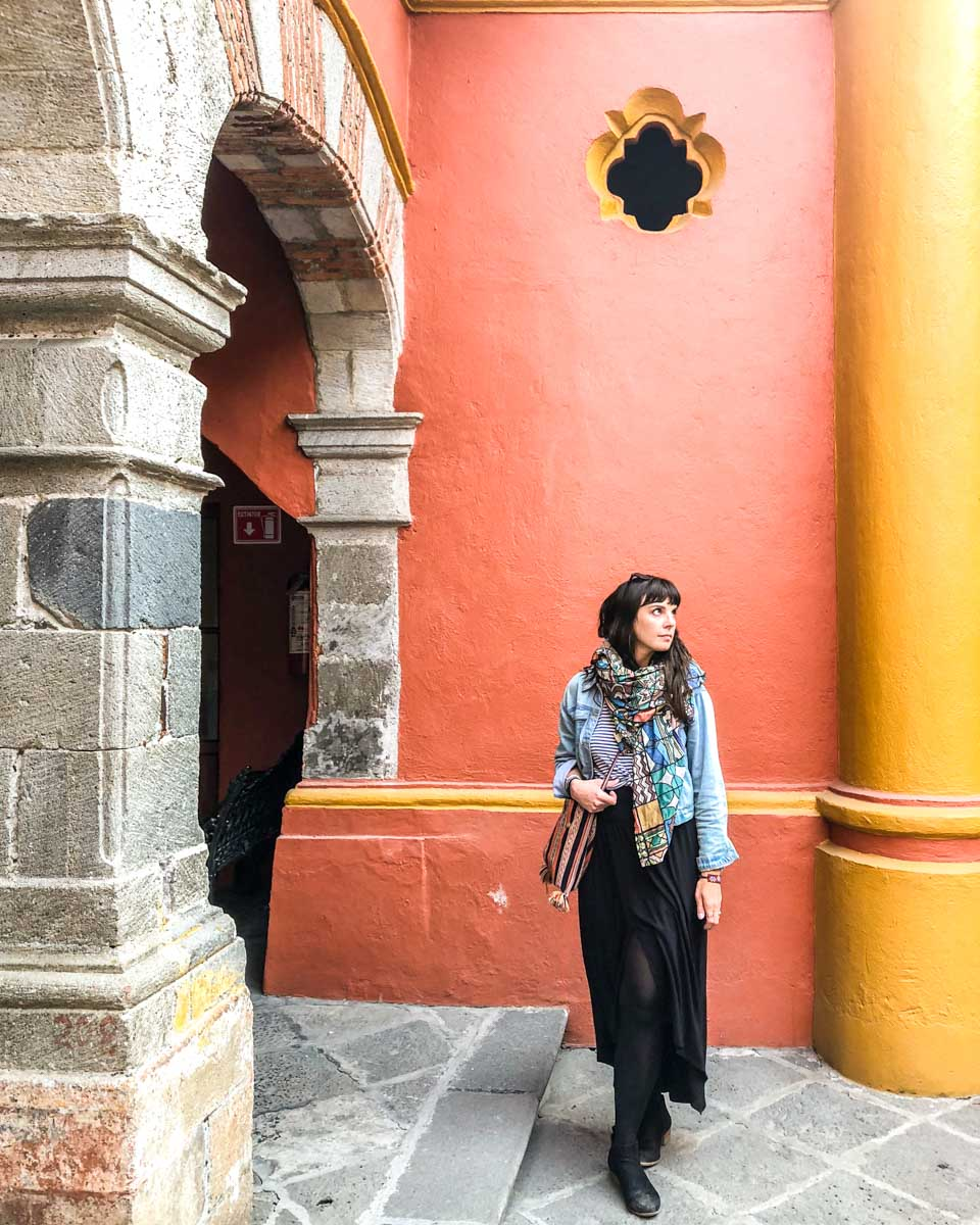 best instagram spots mexico city