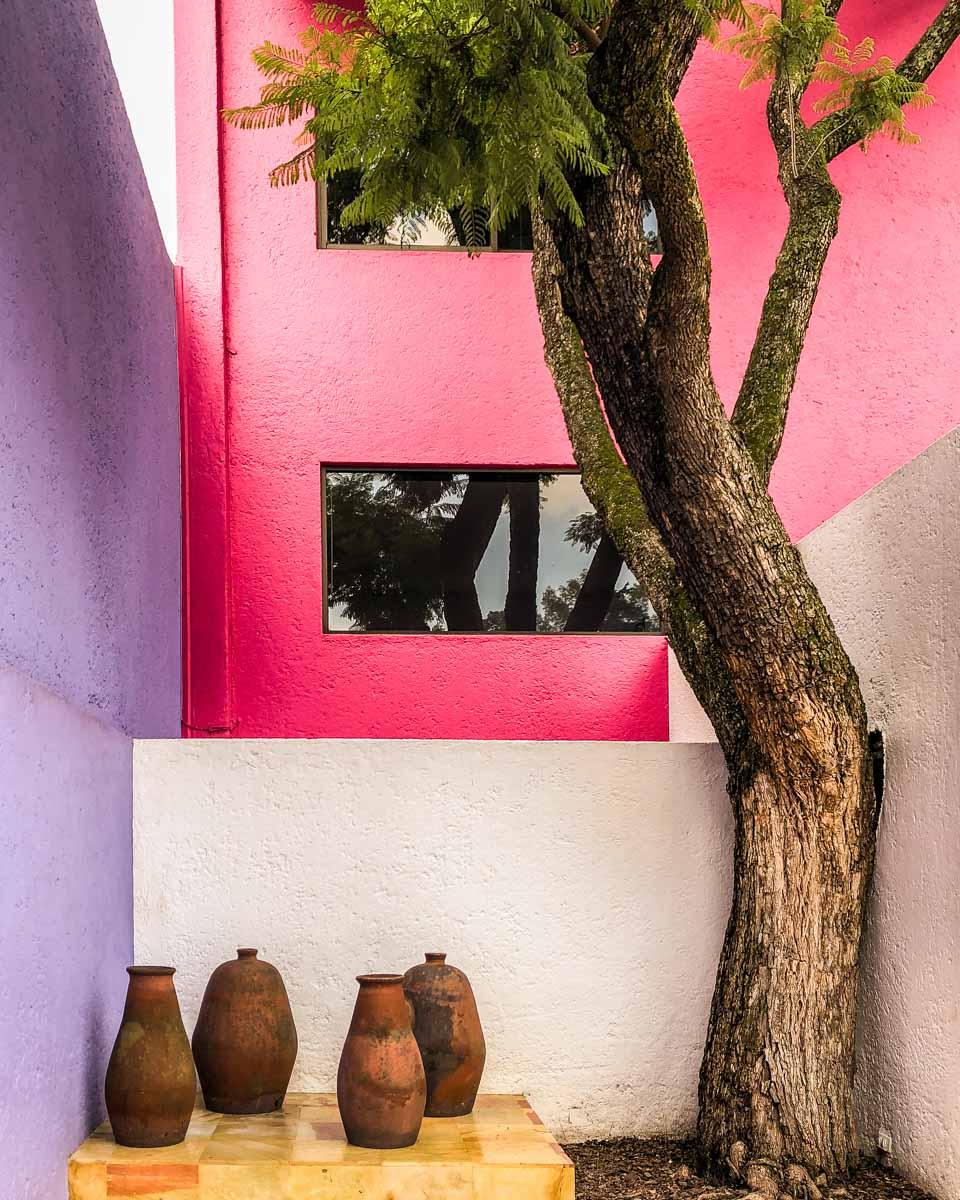 casa gilardi best places to take photos mexico city