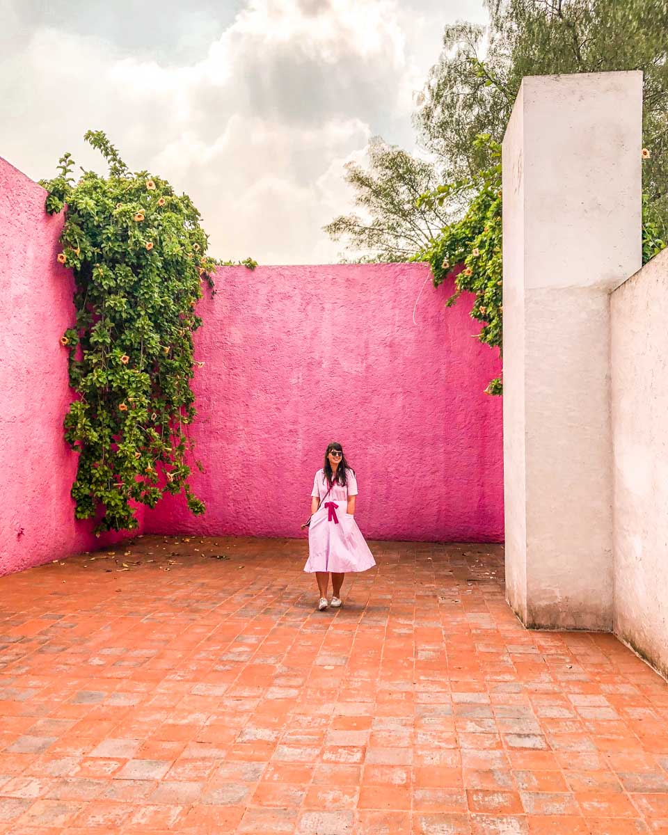 casa luis barragan mexico city best places to take photos
