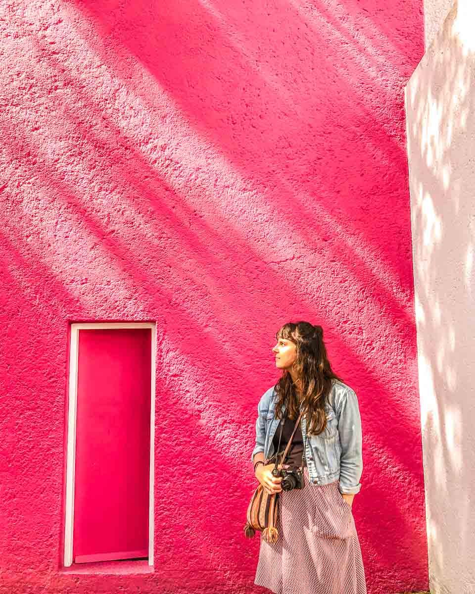 mexico city best photos casa gilardi