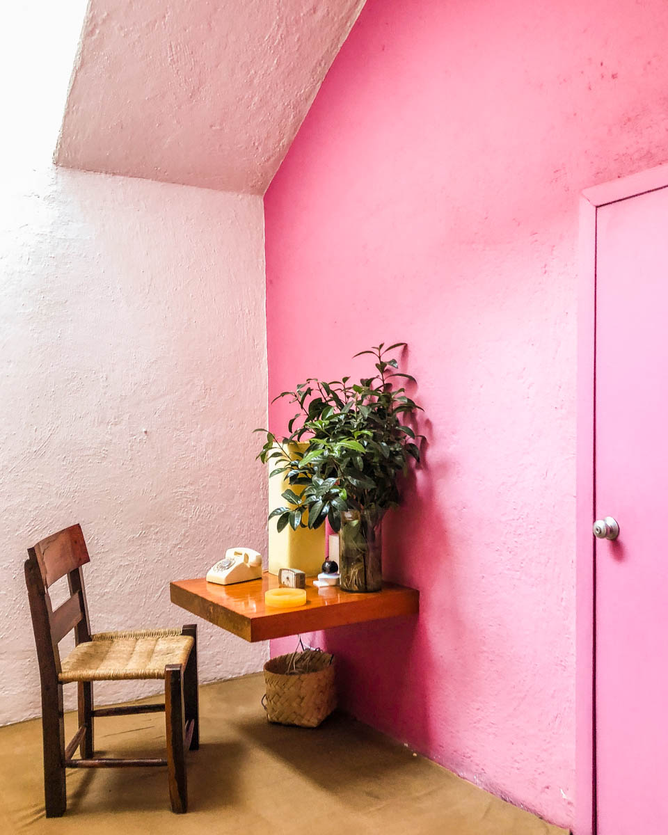 mexico city instagram casa luis barragan photos