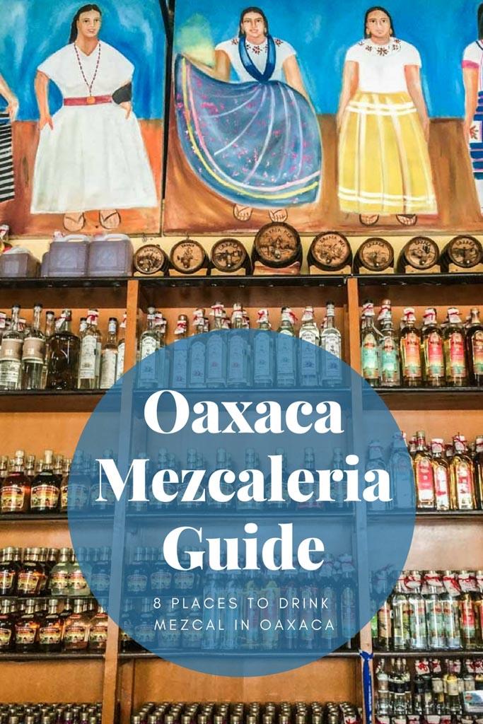 oaxaca mezcaleria guide 3