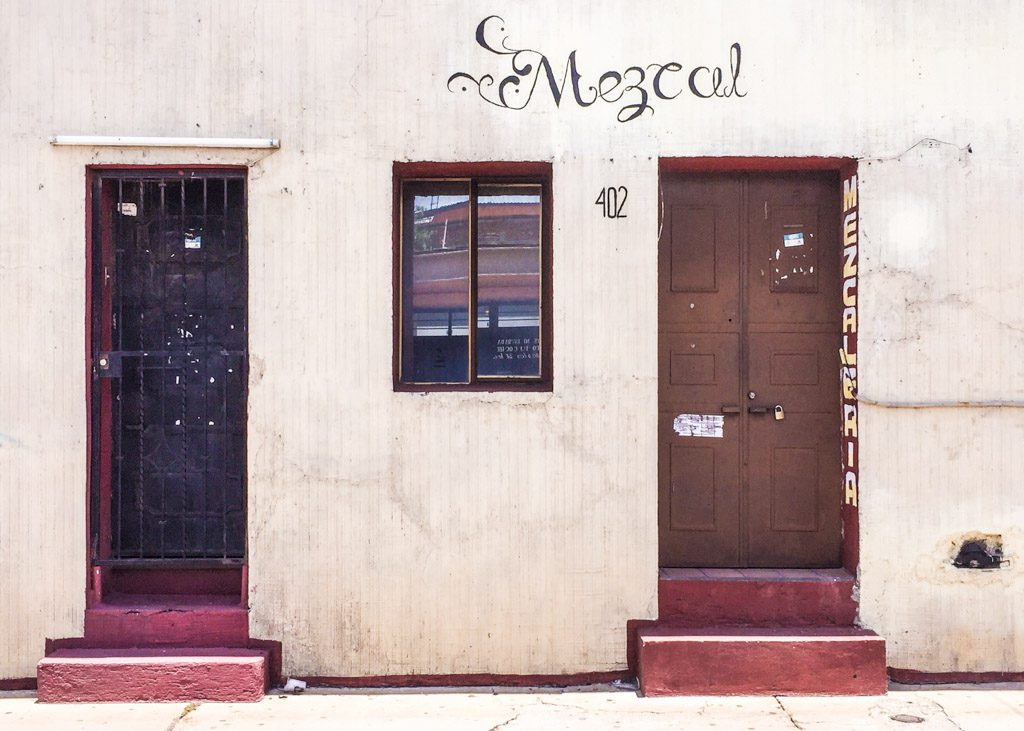 where to drink mezcal in oaxaca mezcaleria guide