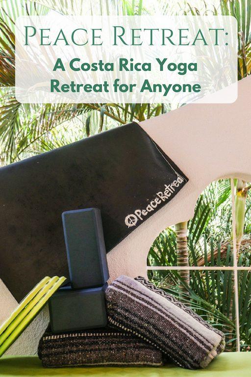 costa rica yoga retreat